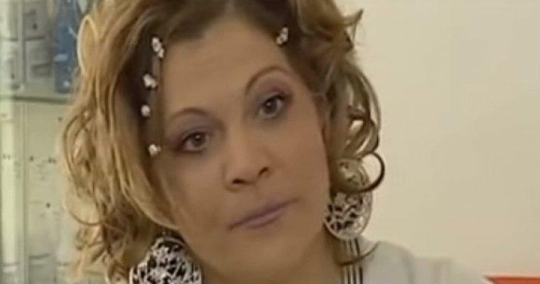 В РФ  скончалась артистка  из«Улиц разбитых фонарей»