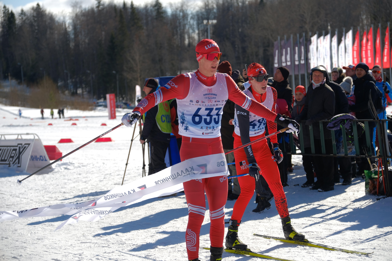 Более 900 спортсменов приняли участие в третьем Марафоне имени Галины Кулаковой и Кубке Удмуртии