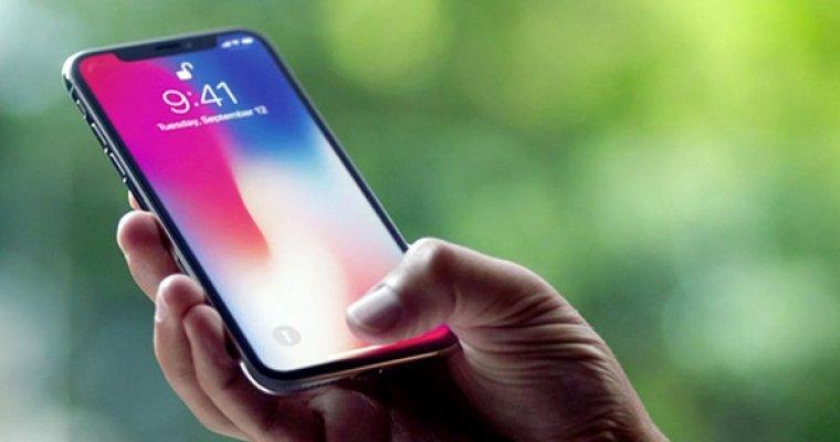 IOS 11 начала прилетать на мобильные телефоны