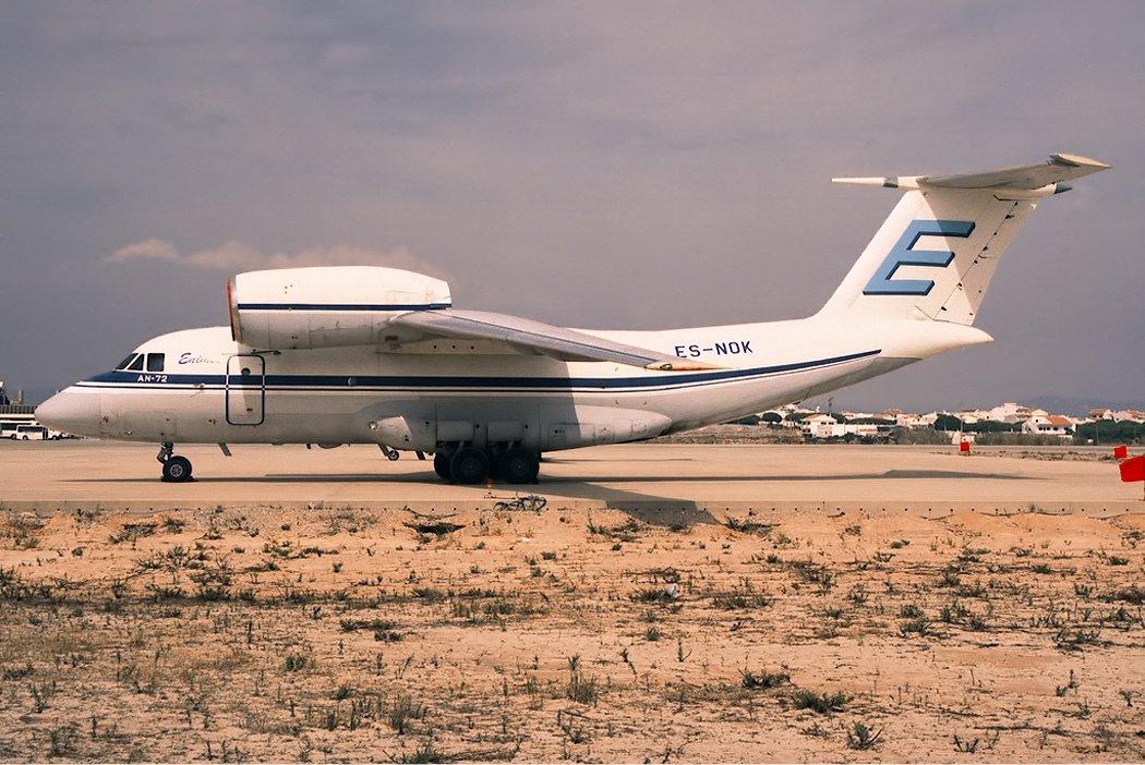 Самолет с двумя россиянами на борту разбился в Конго
