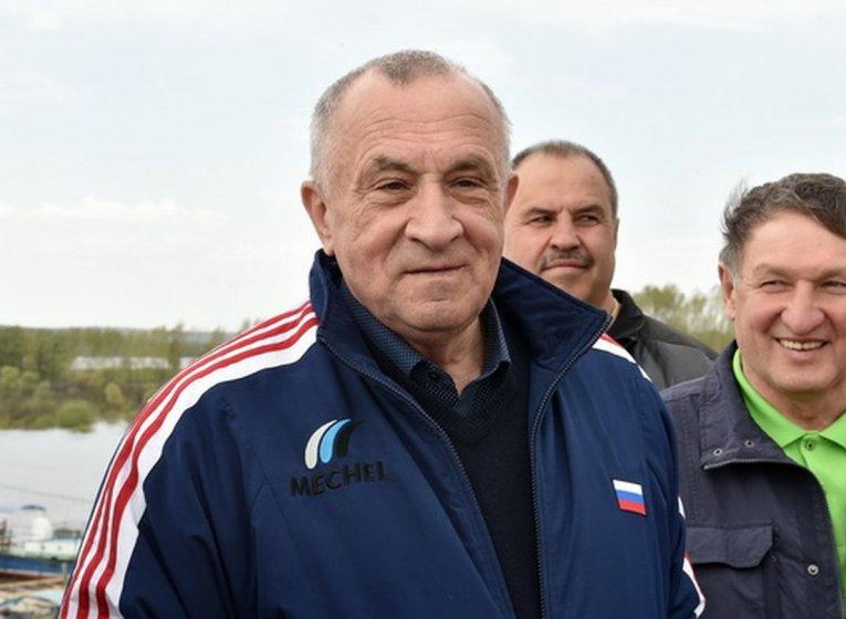 Экс-глава Удмуртии Соловьёв признал вину в получении взятки