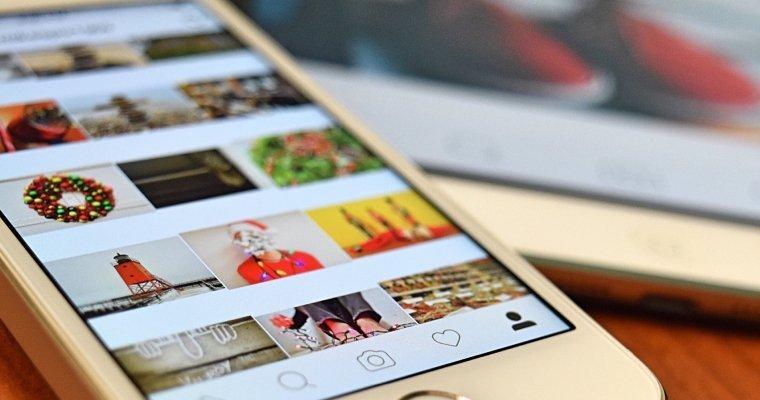 Instagram запускает возможность делиться публикациями с помощью Stories
