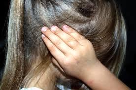 В Удмуртии ранее судимый мужчина надругался над 9-летней девочкой