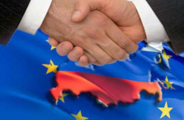 Россия и западная европа геополитические отношения