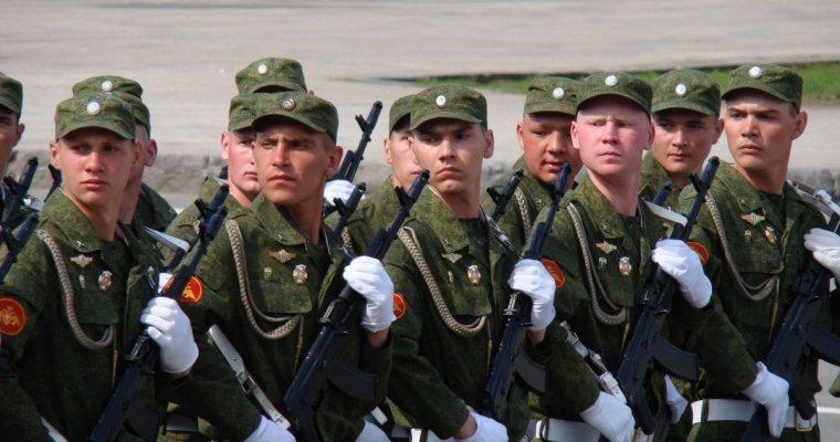 Извоинской части вЙошкар-Оле убежал солдат