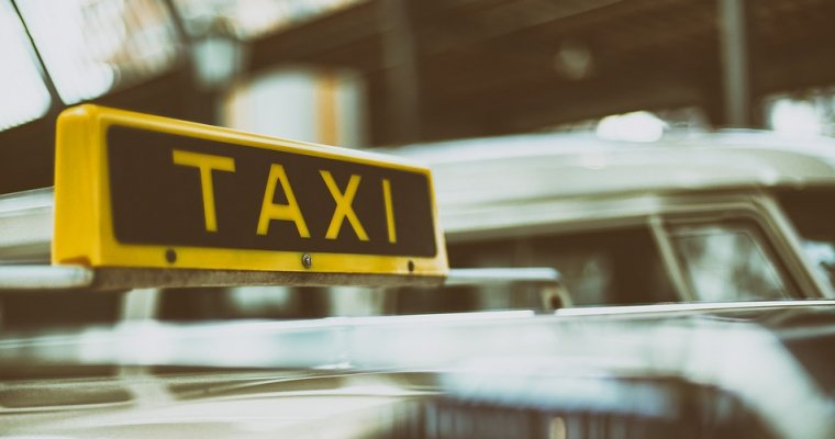 ВУдмуртии 4 службы такси оштрафовали завзятки Миндортрансу