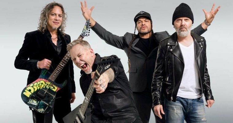 Metallica получила музыкальную «нобелевку» за достижения уровня Вагнера и Чайковского