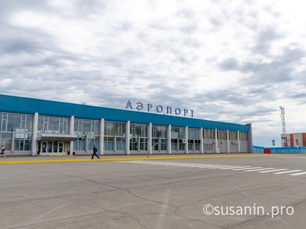 Реконструкция аэропорта в Ижевске в 2019 году. Ремонт комплекса картинки