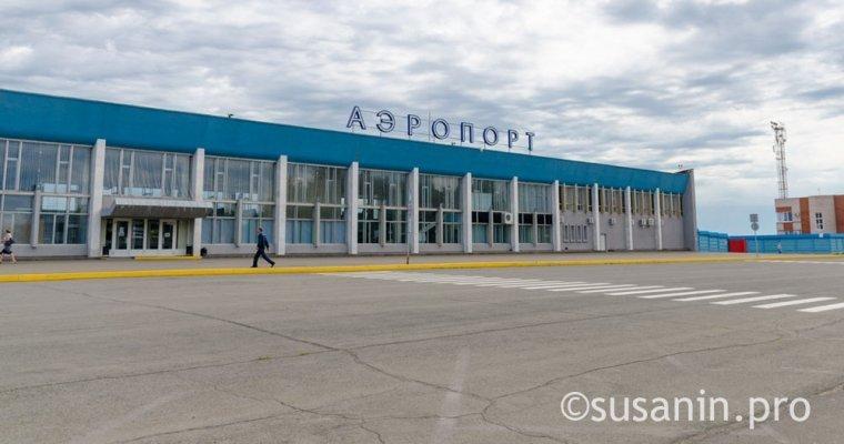 Реконструкция аэропорта в Ижевске в 2019 году. Ремонт комплекса