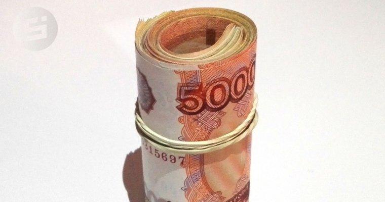 Босс  Ижевского кирпичного завода был дисквалифицирован