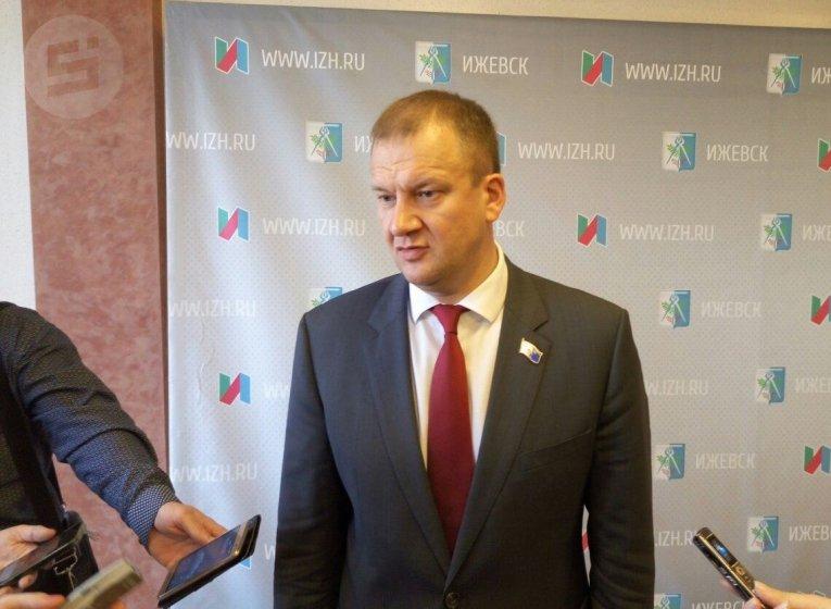 5 депутатов Гордумы Ижевска могут лишиться собственных мандатов