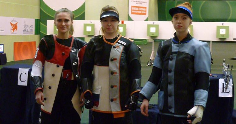 Иркутский стрелок Александр Соколов завоевал серебряную медаль начемпионате РФ