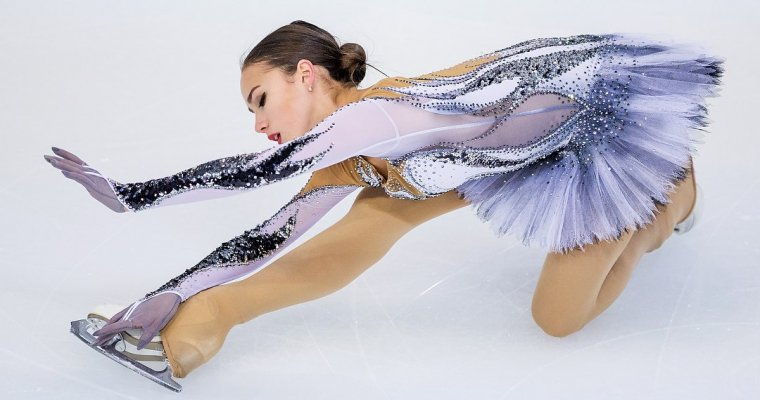 Уроженка Удмуртии фигуристка Загитова выиграла чемпионат РФ