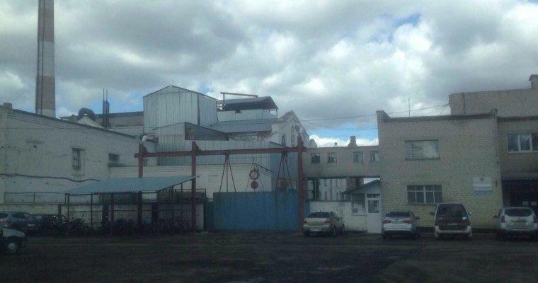 Полицейские проверили завод, откуда прислали записку орабстве