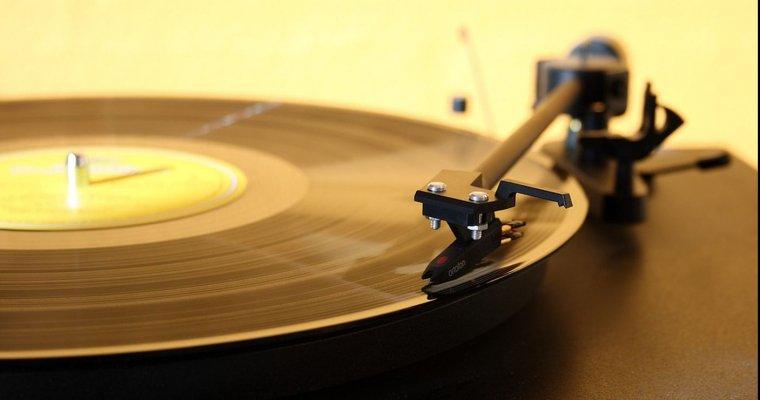 Дом винтажной музыки откроется на ВДНХ в середине апреля