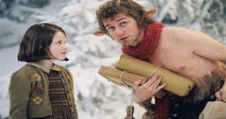 Кинорежиссер 3-го «Парка Юрского периода» снимет новые «Хроники Нарнии»