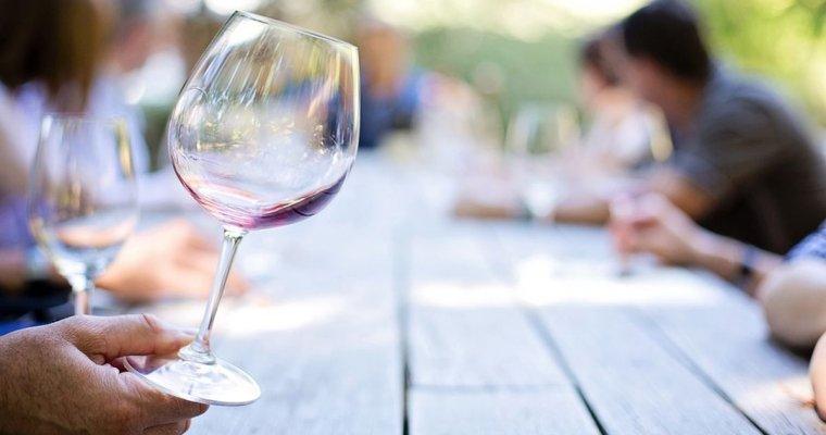 Тосканская винодельня решила поставлять в РФ вино Dimon