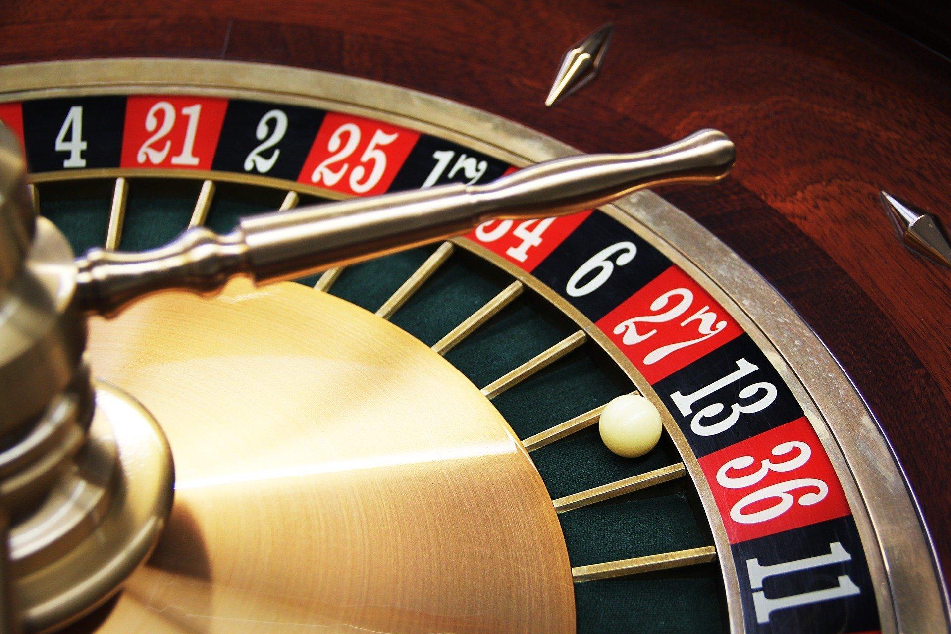 статья за подпольное казино