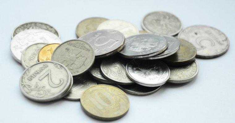 Банк Российской Федерации выпустил памятную монету сизображением брянской церкви