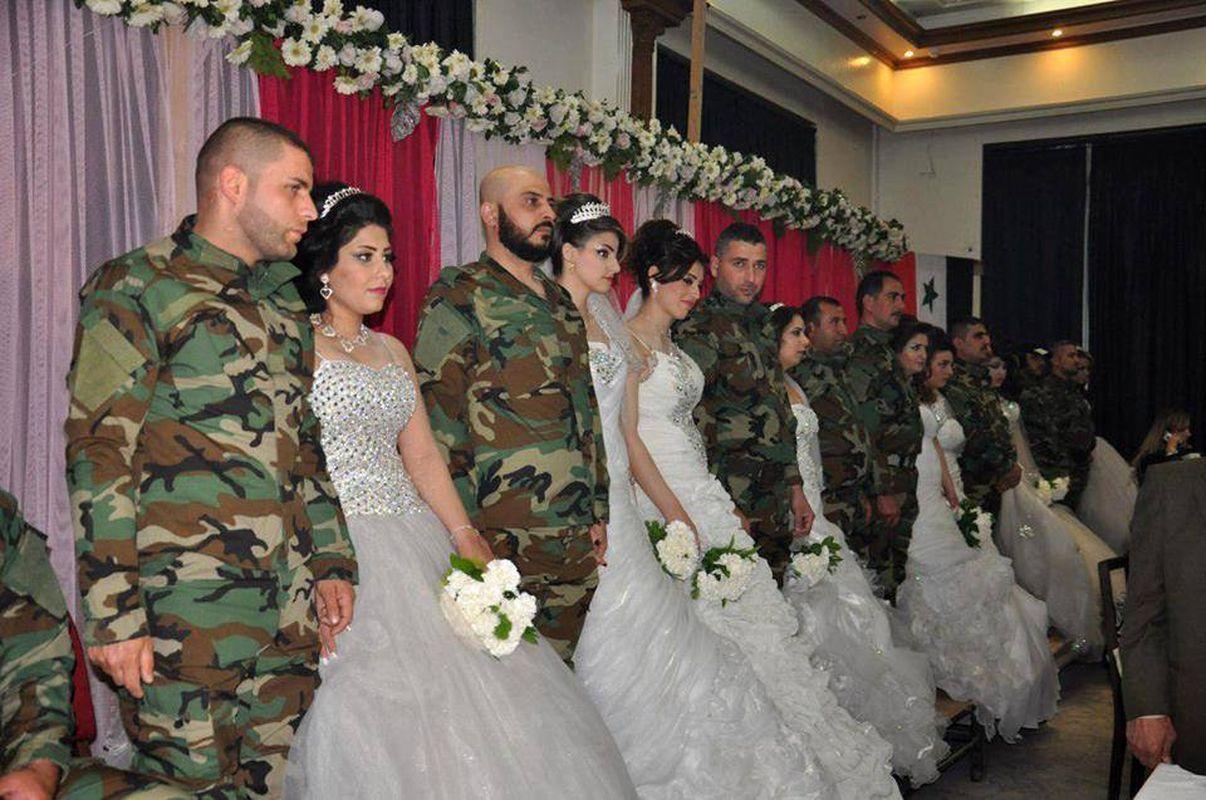 для днр знакомства с военными брака