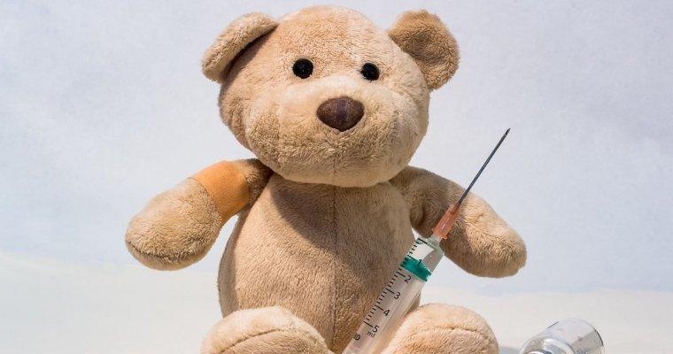 Отчетырех типов гриппа спасут прививки— Осень напороге