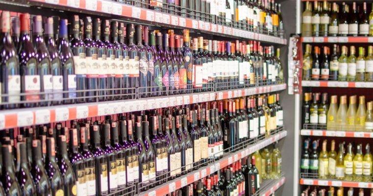 Всамом начале года граждане Удмуртии потратили на спирт неменее 13 млрд. руб.