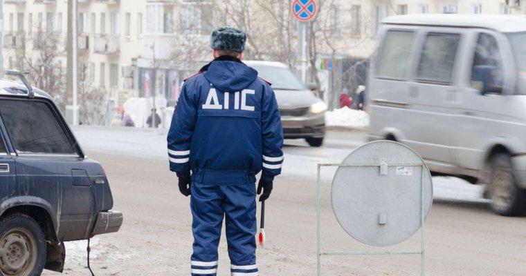 Сбивший сотрудника ДПС мужчина осуждён вУдмуртии