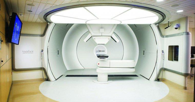 ВПетербурге открылся 1-ый в Российской Федерации центр протонной терапии