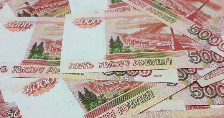 Бывшему чиновнику Минлесхоза Удмуртии закрупное хищение дали условный срок