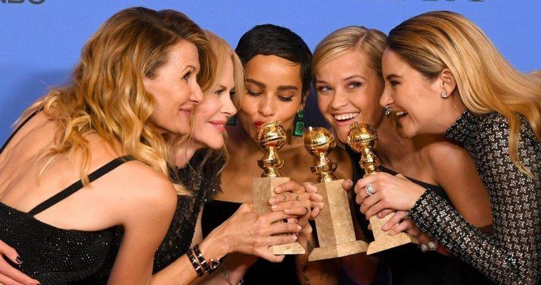 ВЛос-Анджелесе назовут лауреатов премии «Золотой глобус»