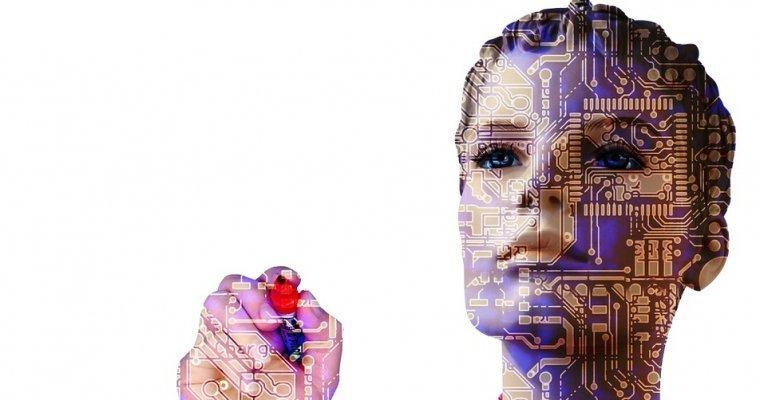 Японские ученые научились визуализировать мысли людей при помощи  искусственного интеллекта