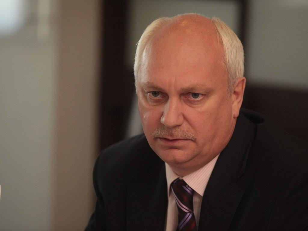Главный военный обвинитель РФФридинский подал вотставку