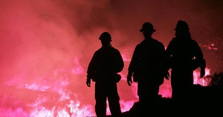 Путин поручил помогать пострадавшим отлесных пожаров вИркутске иБурятии