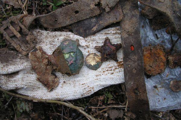 Поиски пропавших кладов