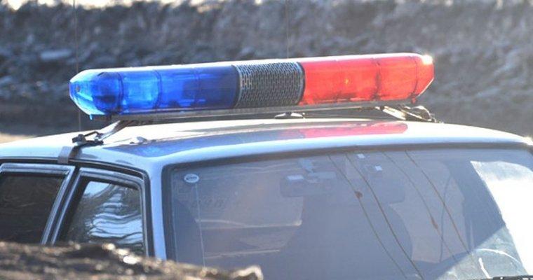 Пассажир «Гранты» умер при столкновении с«КамАЗом» вУдмуртии