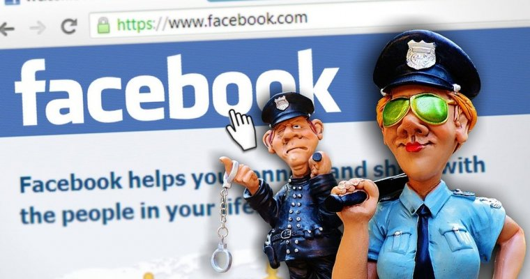 Власти Таиланда пригрозили заблокировать «Фейсбук»