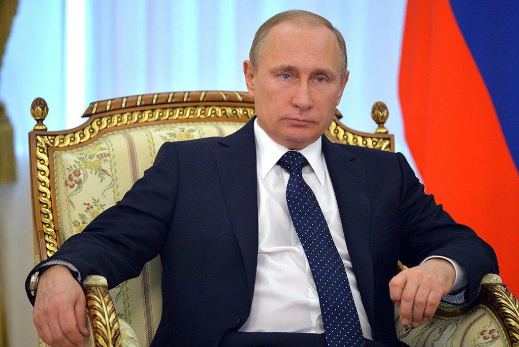 Владимир Путин: РФ знает подозреваемых вотравлении Скрипалей