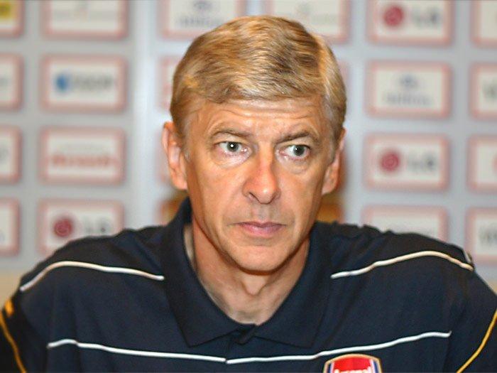 Венгера уволило руководство «Арсенала», оннехотел уходить изклуба