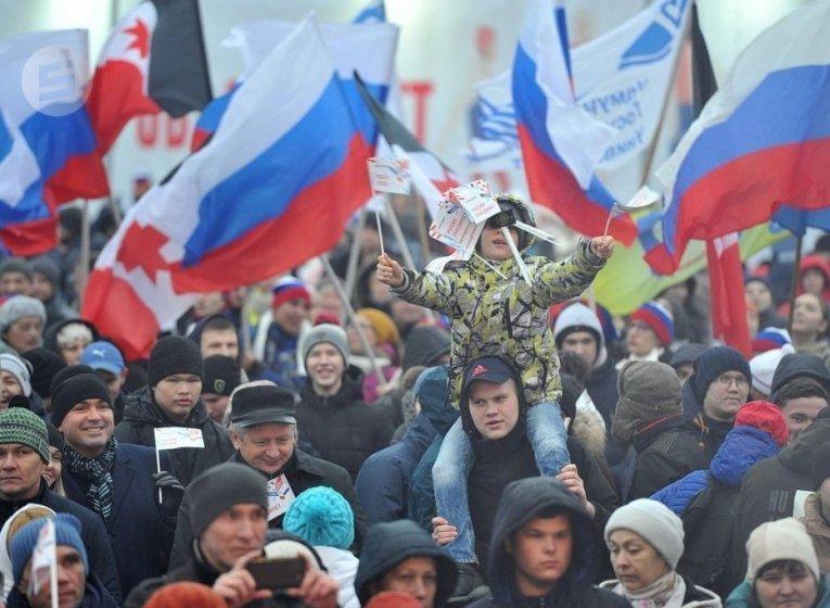День народного единства в городах-героях РФ: танцы, песни и дегустация национальных блюд