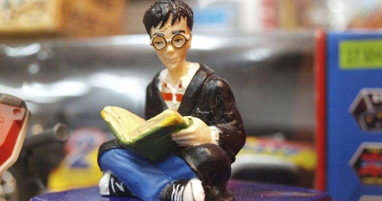 Автор «Гарри Поттера» извинилась затвиты оТрампе