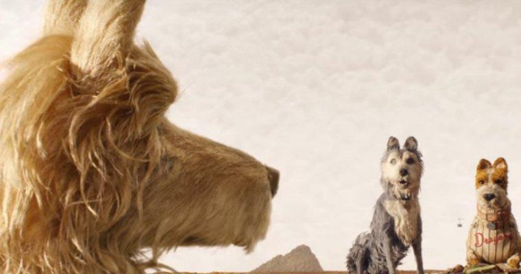 «Остров собак» Уэса Андерсона откроет Берлинский кинофестиваль