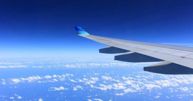 Самолёт «Аэрофлота» провалился вгигантскую воздушную яму, есть раненые