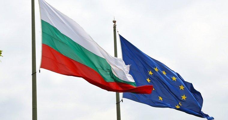 Болгария возглавила Совет европейского союза