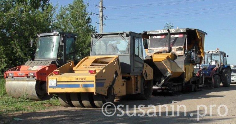 Власти Удмуртии посоветовали жителям вложиться времонт дорог