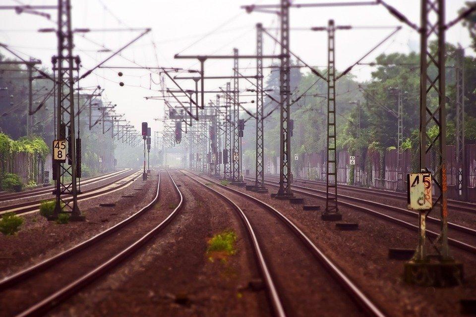Штраф занарушение перехода железнодорожных путей могут поднять в20 раз
