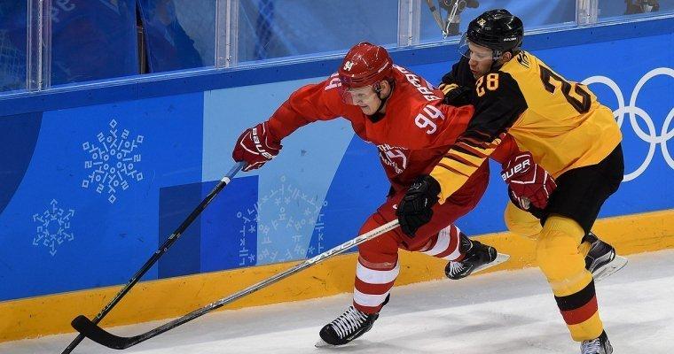 Русские хоккеисты стали олимпийскими чемпионами, золотую шайбу вовертайме забросил Кирилл Капризов