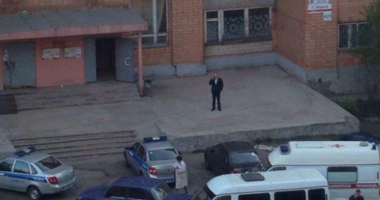 Гражданин Свердловской области встолице Удмуртии захватил заложников