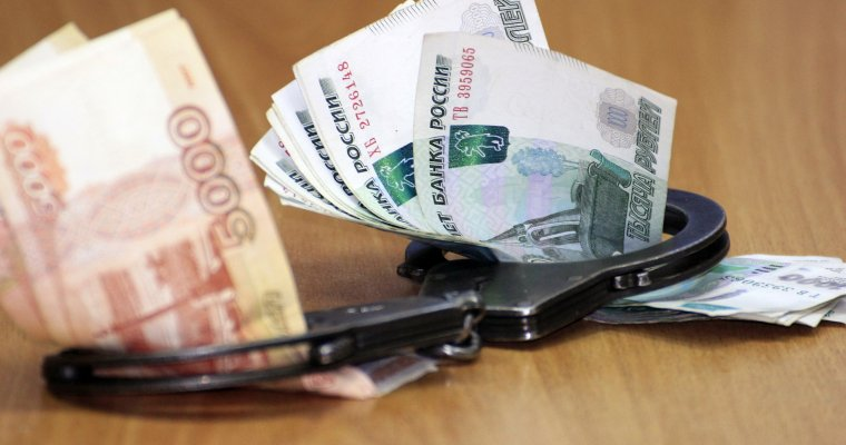 ВУдмуртии предприниматель нелегально получил кредит вбанке