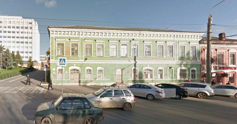 ВИжевске выявили нарушения посодержанию купеческого дома