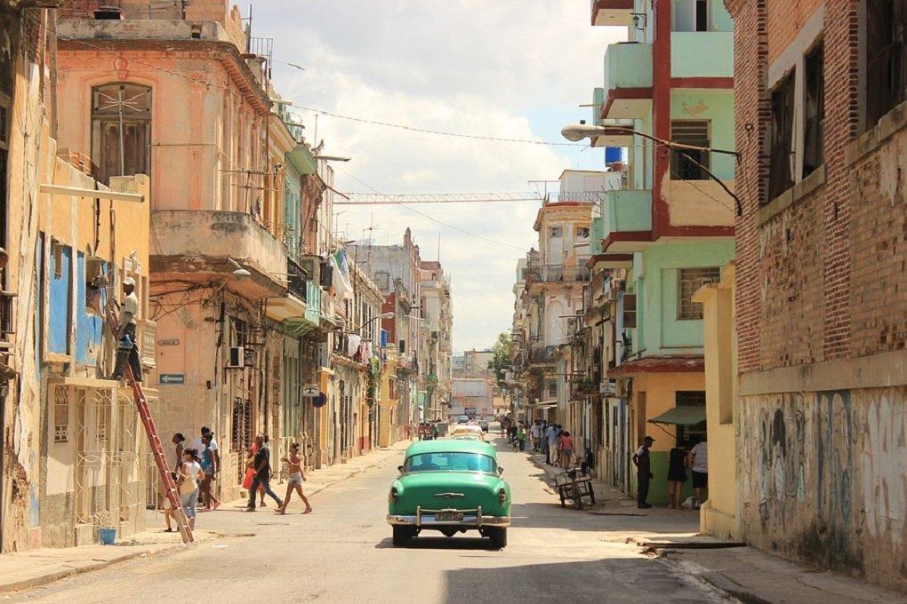 В Европарламенте потребовали отменить американские санкции против Кубы